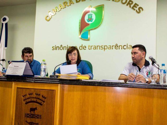 Após sentença judicial anulando eleição, Câmara volta a escolher Mesa Diretora para 2018