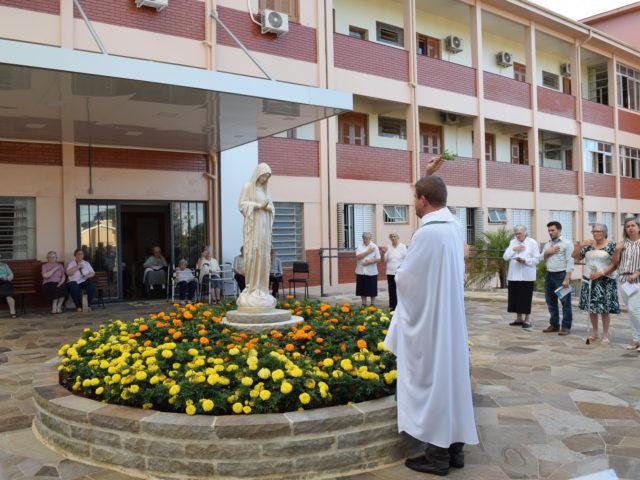 Congregação de Notre Dame valoriza Casa Betânia