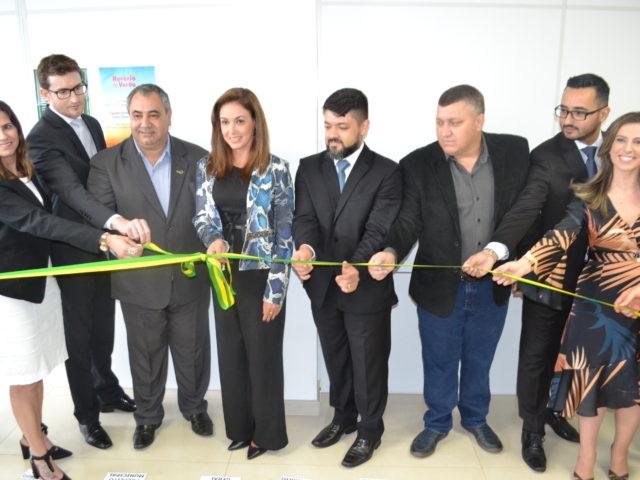 Defensoria Pública Regional inaugura novo espaço em Não-Me-Toque