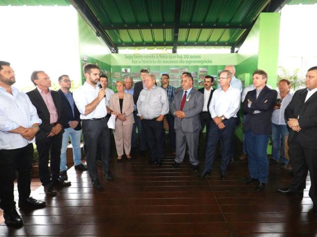 Governador autoriza início das obras de recuperação da ERS-142