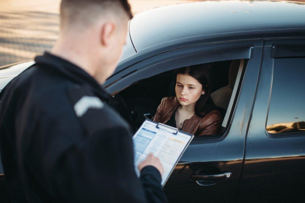 Quanto é a multa por direção perigosa? E quando ela pode ser aplicada?