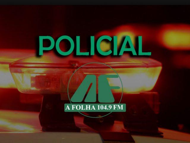 Foragido é preso pela Polícia Civil em Não-Me-Toque