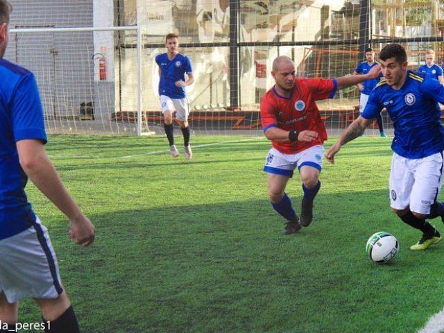 Bilidoso mira segunda vitória no Estadual