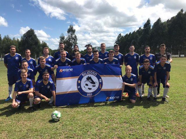 Bilidoso começa domingo Campeonato Gaúcho de Bola 7