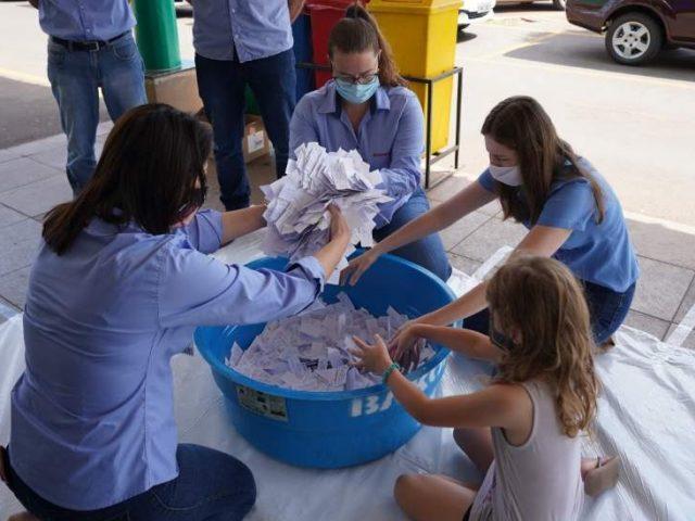 Associação dos Funcionários da Cotrijal realiza sorteio de rifa