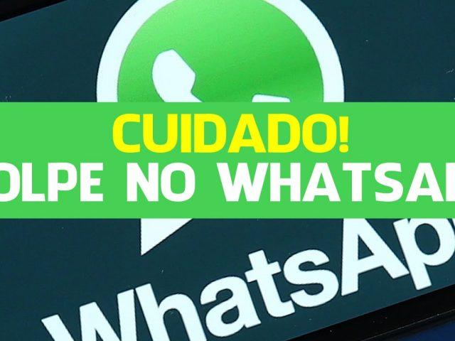 Polícia Civil alerta para golpes envolvendo o WhatsApp