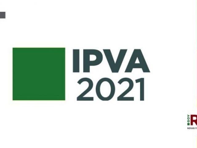 IPVA 2021 pode ser pago pelos aplicativos e home banking dos bancos credenciados