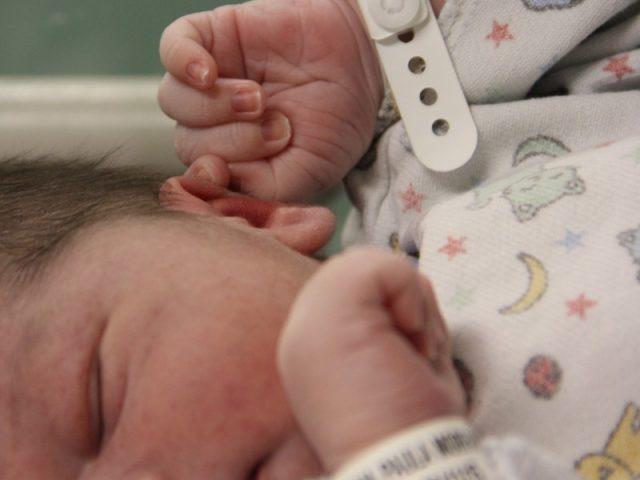 Começa aplicação de medicamento que previne infecções respiratórias em crianças de alto risco