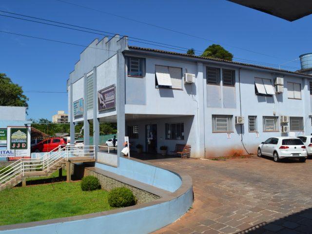 Hospital Alto Jacuí completa 77 anos de história beneficiando a comunidade de Não-Me-Toque e região