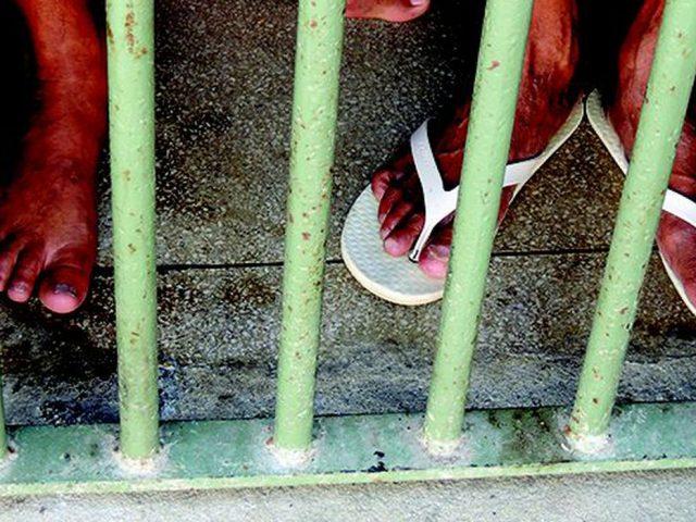 Óbitos por covid-19 crescem 190% no sistema prisional