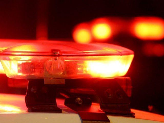 Bandidos arrombam base de saúde em Passo Fundo e utilizam ambulância para carregar objetos furtados