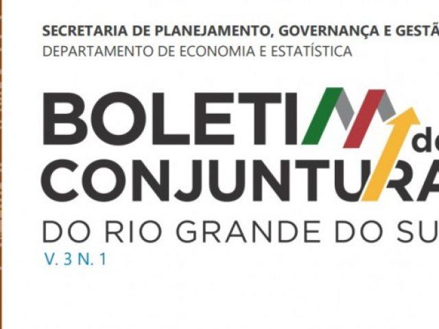 Boletim de Conjuntura aponta perspectivas positivas para agropecuária
