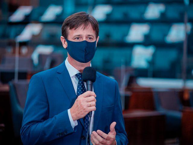 Governo atende reivindicação do deputado Clair e retoma recuperação da ERS-223, entre Ibirubá e Tio Hugo