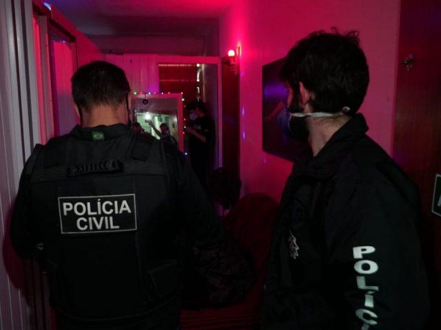 Força-tarefa deflagra ações contra exploração sexual infanto-juvenil em nove cidades