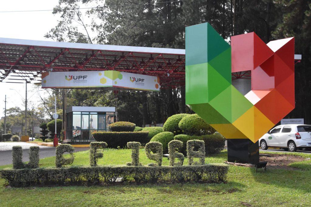 Ingresso Especial UPF: inscrições abertas até o dia 10 de agosto