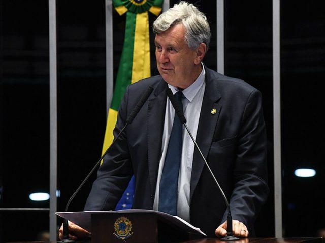 Senador Luis Carlos Heinze destinou 200 mil reais para o Hospital Alto Jacuí