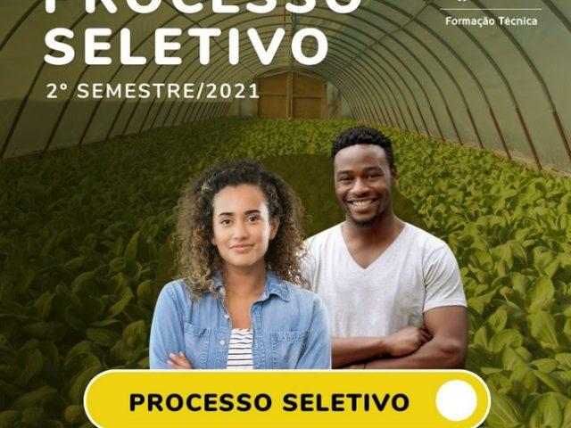 Senar-RS abre inscrições para processo seletivo do curso Técnico em Agronegócio