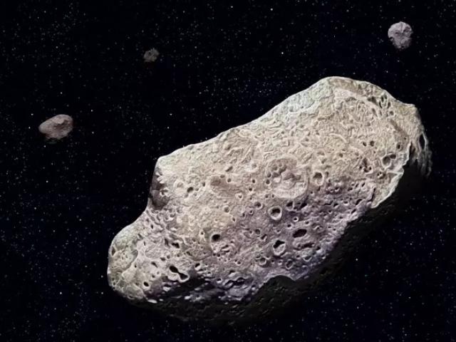 Asteroide gigante passará próximo à Terra, indica Nasa