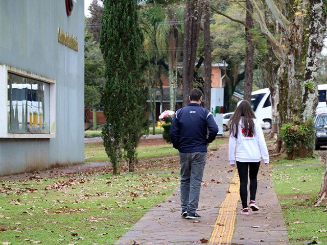UPF tem matrículas abertas para disciplinas isoladas na graduação