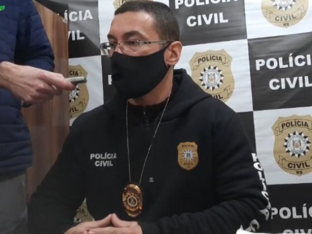 Caso Daniele: delegado revela que jovem foi morta asfixiada pelo ex-namorado com fio de luz