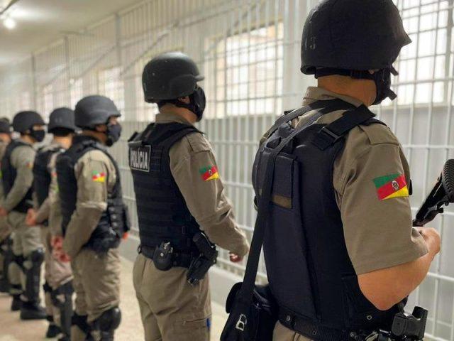 Polícia Civil realiza nova ofensiva contra o Golpe dos Nudes no Rio Grande do Sul