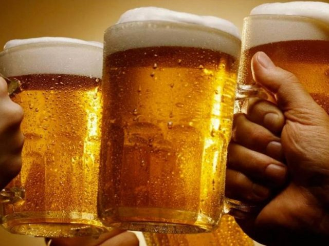 Depois da carne, cerveja ficará mais cara a partir de sexta-feira