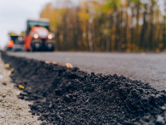 Aberto novo edital para empresas aderirem ao programa de pavimentação de rodovias