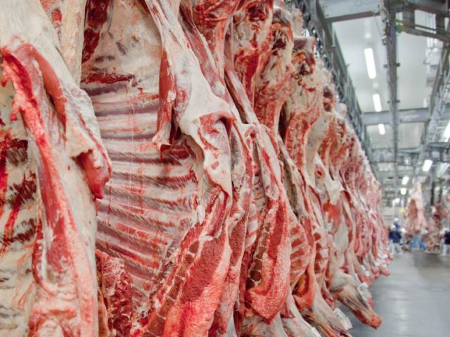 Veto da China à carne brasileira já dura mais de um mês e assusta governo