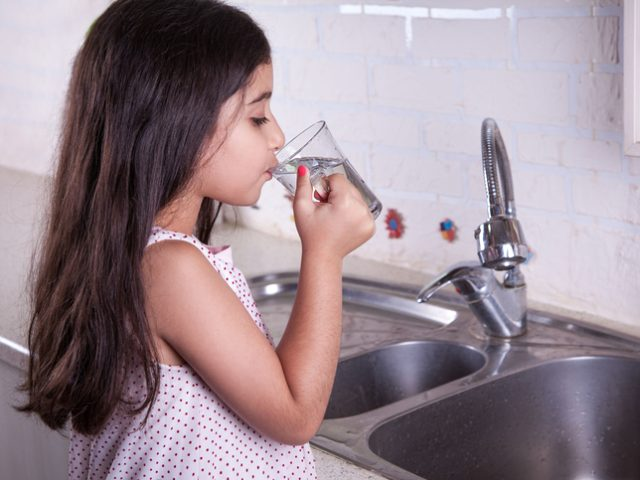 Corsan aumenta cloro na água para combater vírus da doença diarreica aguda no RS