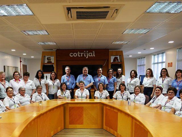 Comitê de Mulheres da Cotrijal inicia planejamento de 2022